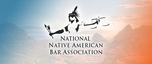 National Native American Bar Association Logo