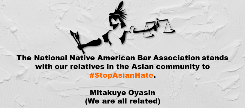 National Diverse Bars Condemn Recent Acts of Anti-Asian Hate