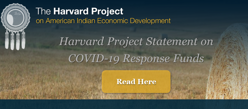 Covid-19: Harvard Project Statement